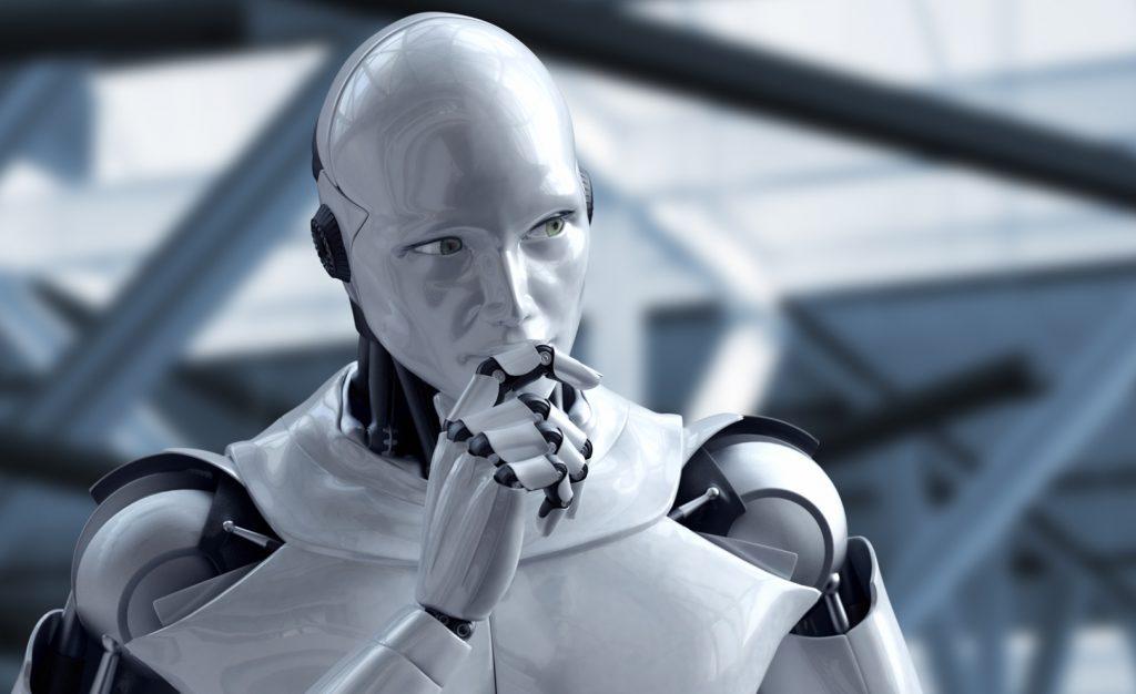 İnsansı Robotlar ve Gümrük Tarife Pozisyonu