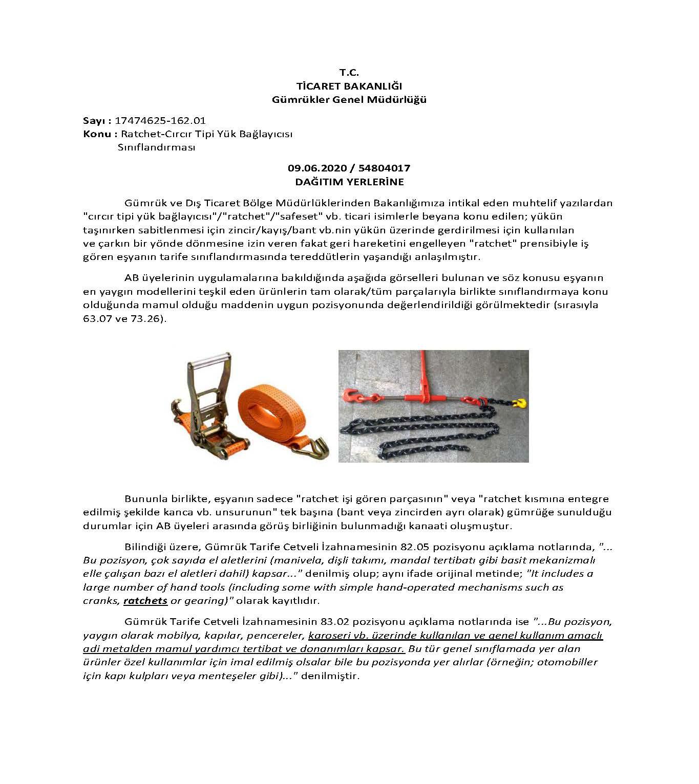 Ratchet-Cırcır Tipi Yük Bağlayıcısı Sınıflandırılması_Sayfa_1